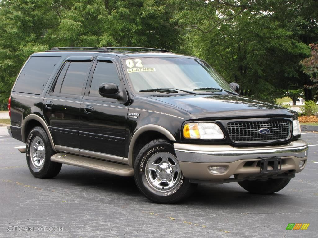 2002 ford expedition image 13