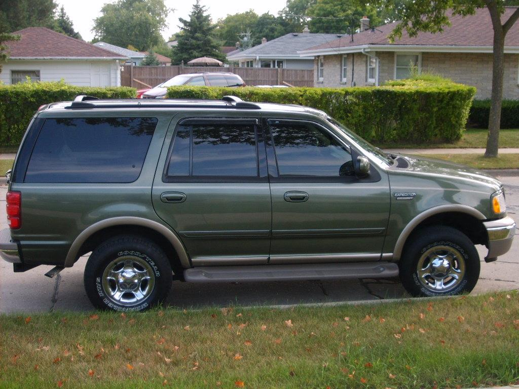 2002 ford expedition image 18