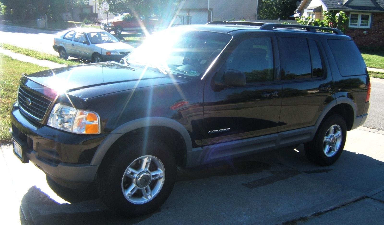 2002 ford explorer 4 ford explorer 4