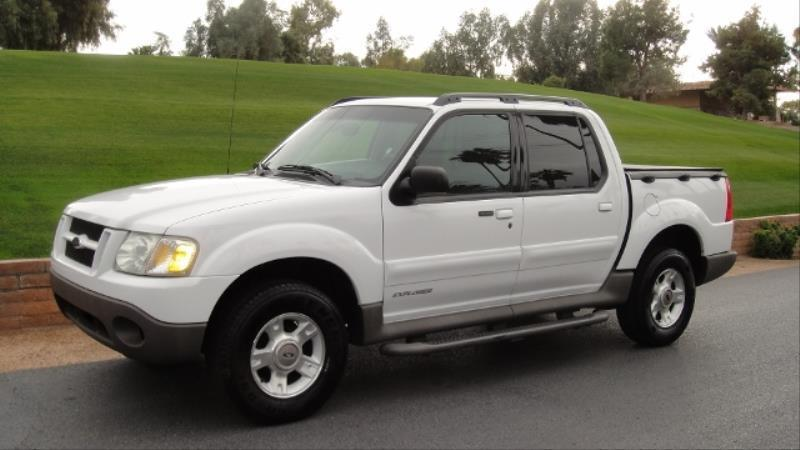 2002 ford explorer sport trac partsopen. Cars Review. Best American Auto & Cars Review