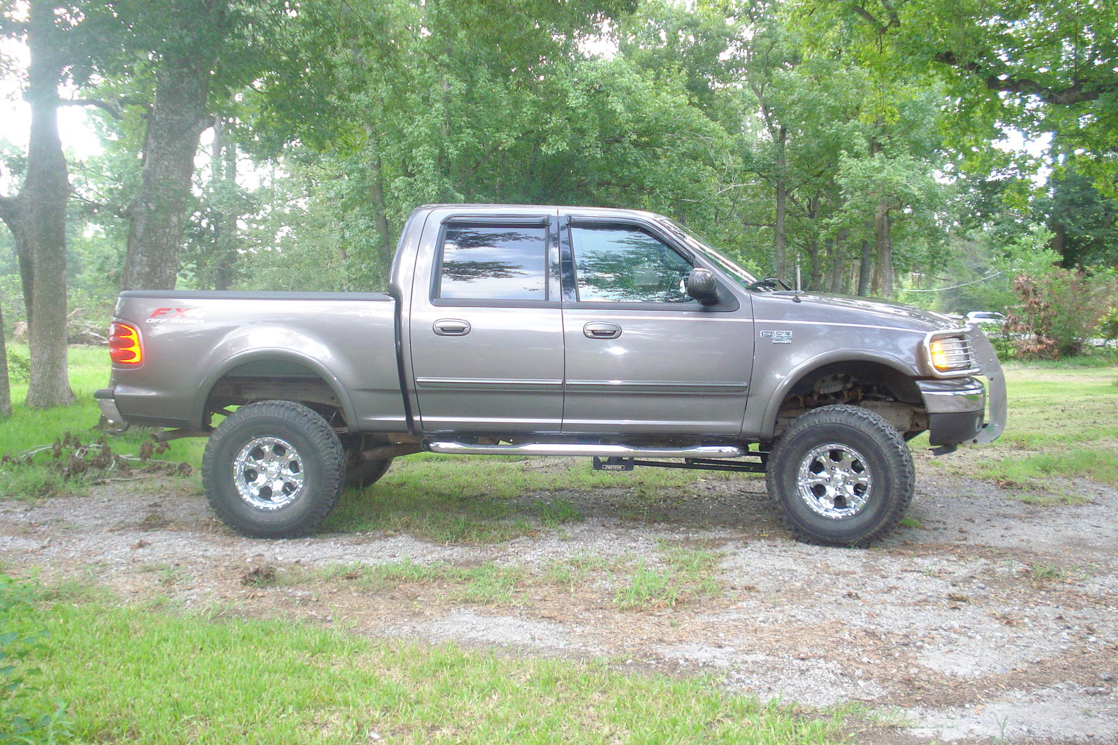 Worksheet. 2002 Ford F150  Information and photos  ZombieDrive