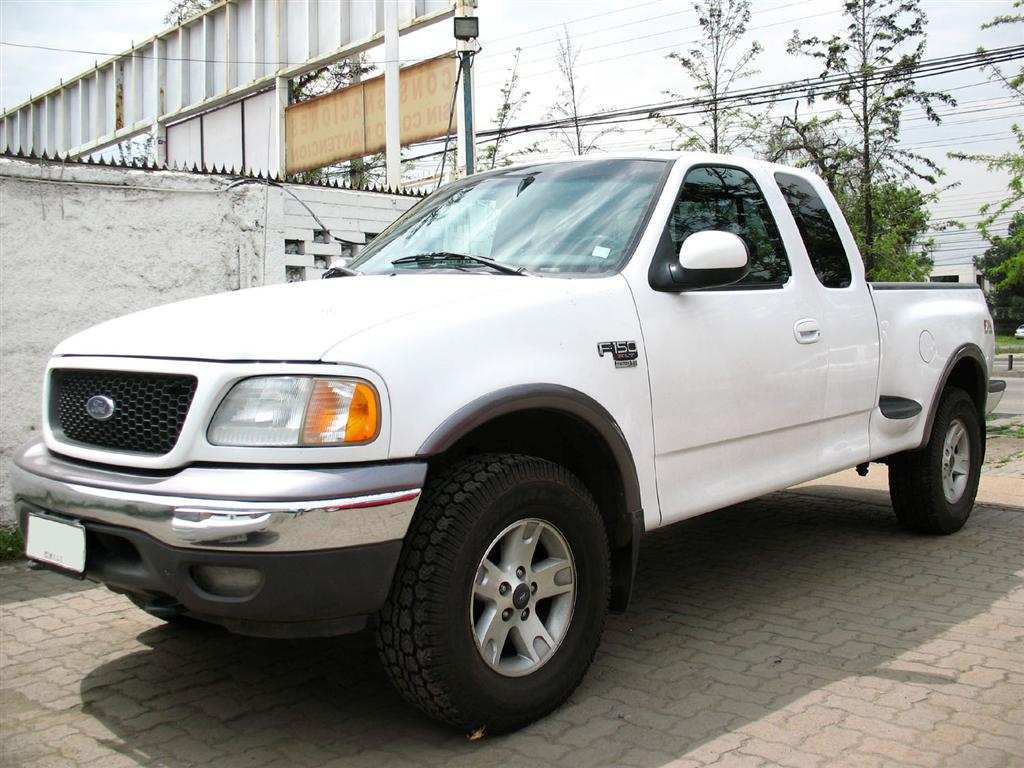 2002 ford f 150 5 ford f 150 5