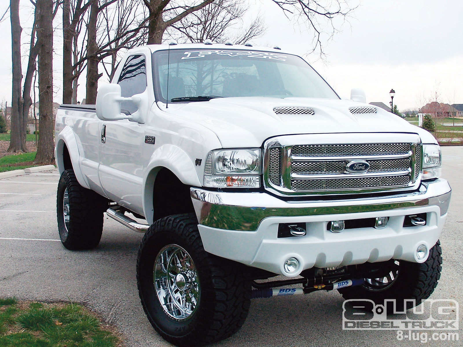 2002 ford f 250 super duty image 9