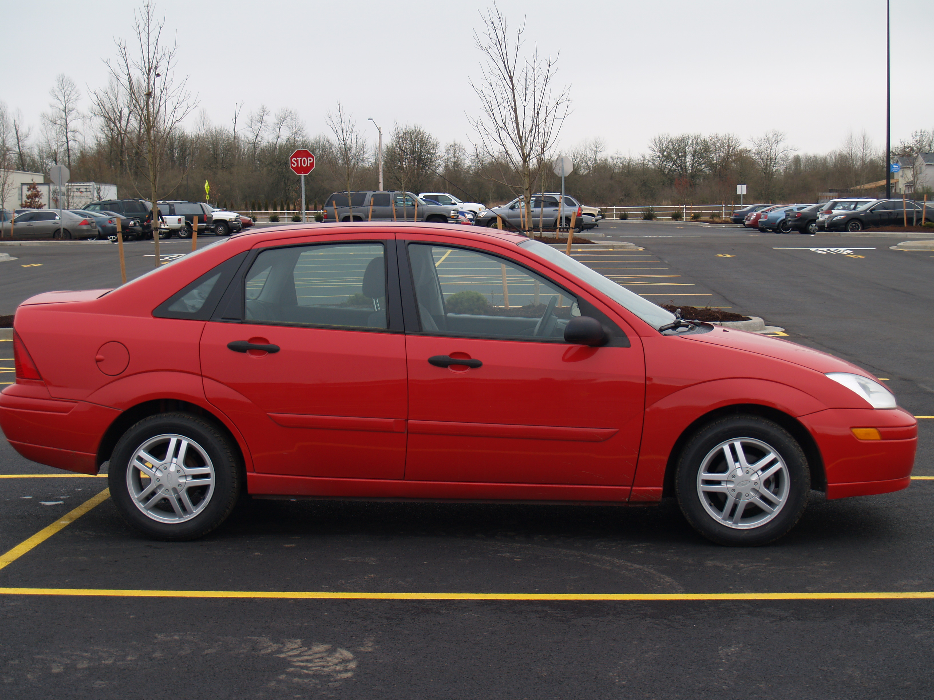 2002 ford focus 6 ford focus 6