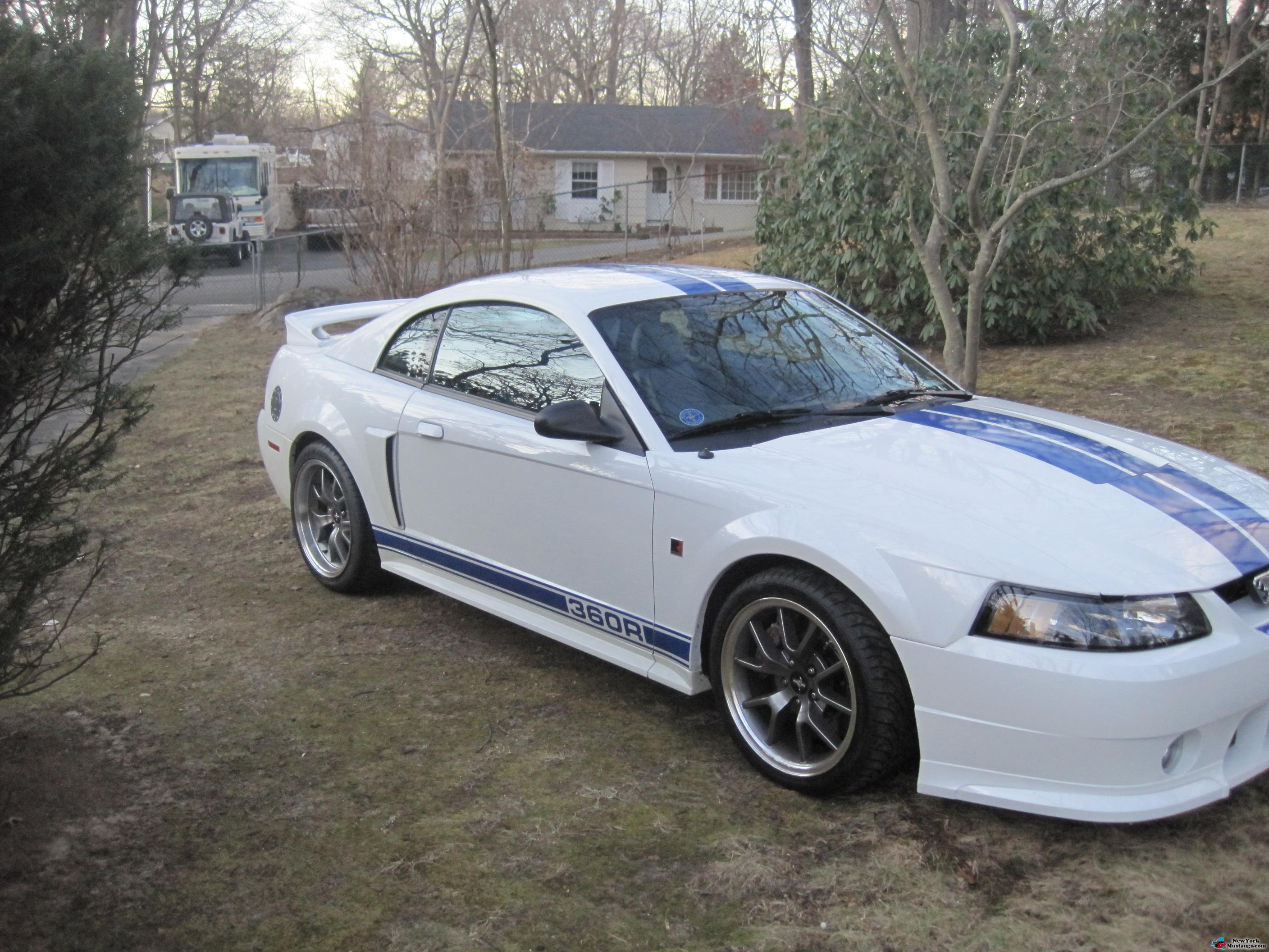 2002 ford mustang image 9