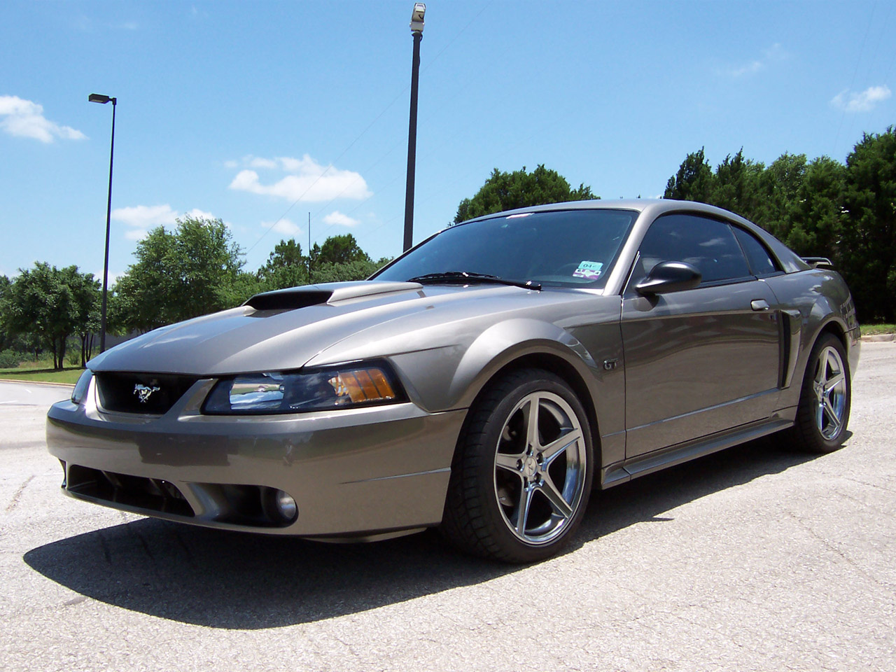 2002 ford mustang image 12