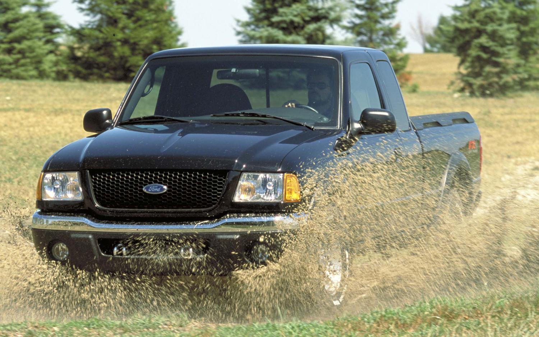 2002 Ford Ranger Image 11