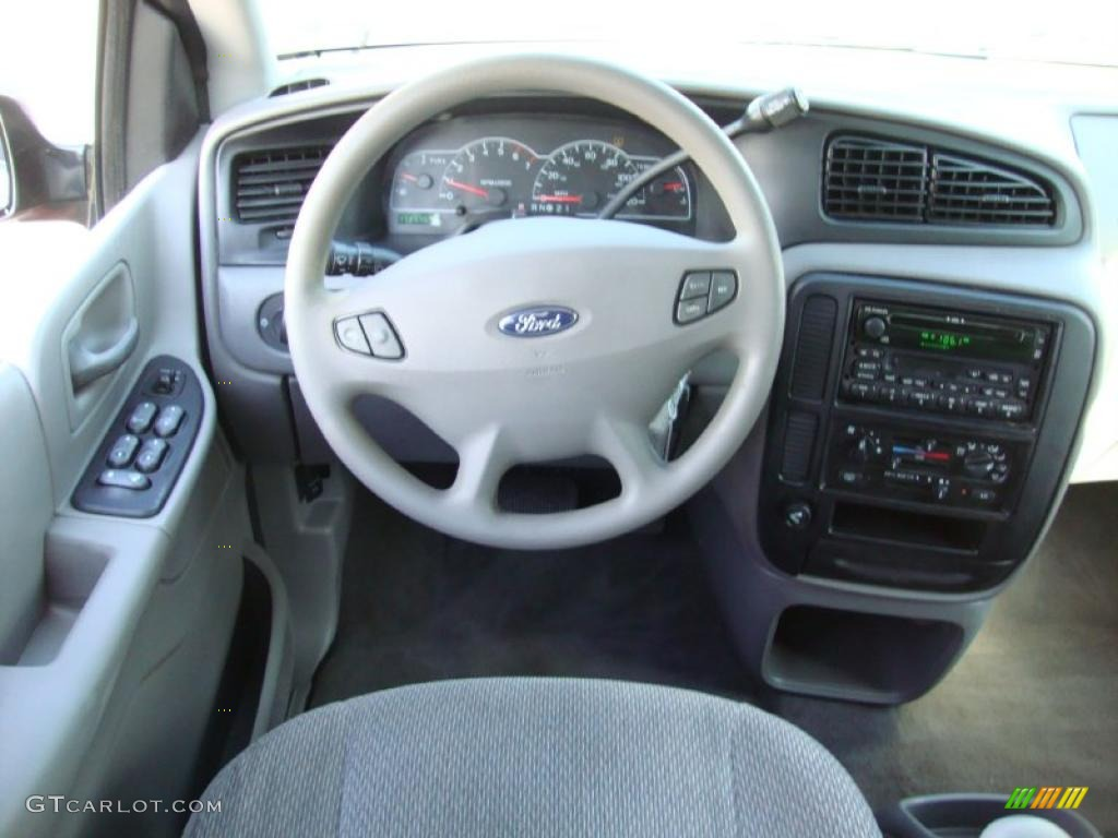 2002 ford windstar image 7
