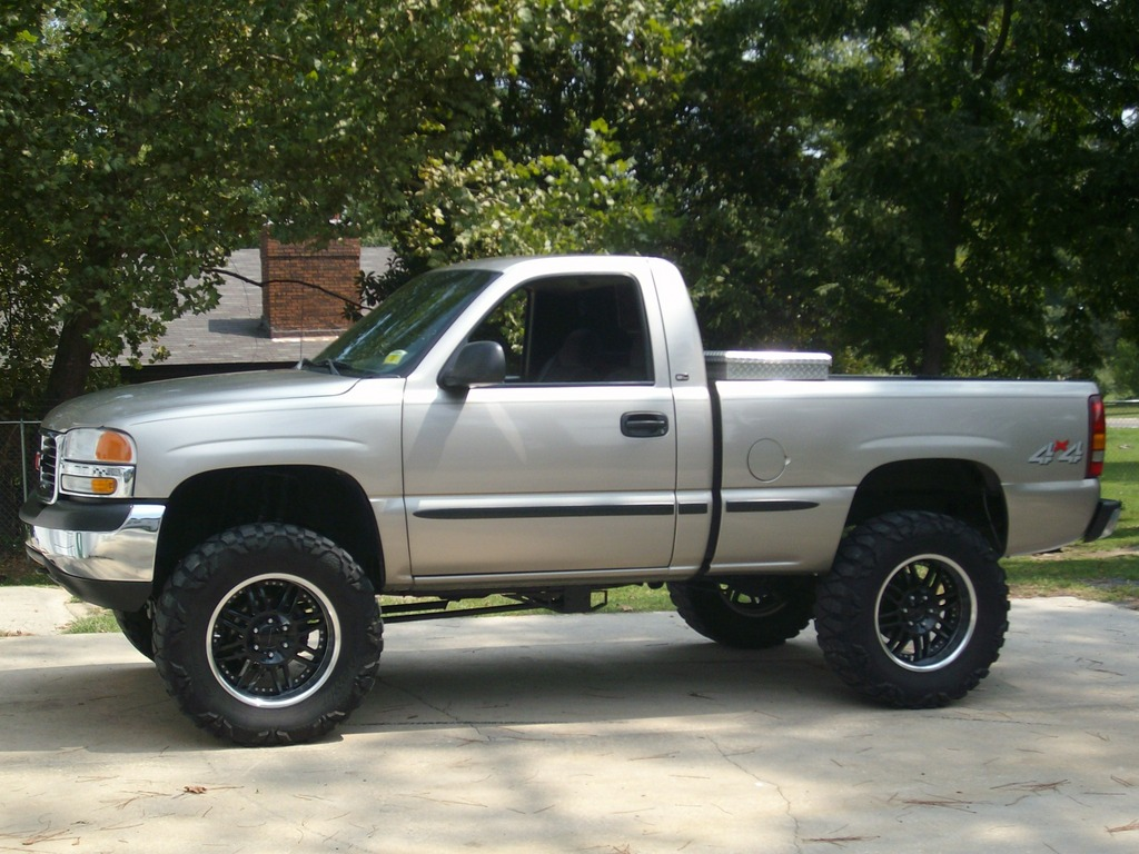 4015 2002 Gmc Sierra 1500 5 further 25194567 moreover Watch also 160829 1987 Gmc Sierra One Ton 4x4 Fuel Injection likewise Page12. on gmc sierra single cab