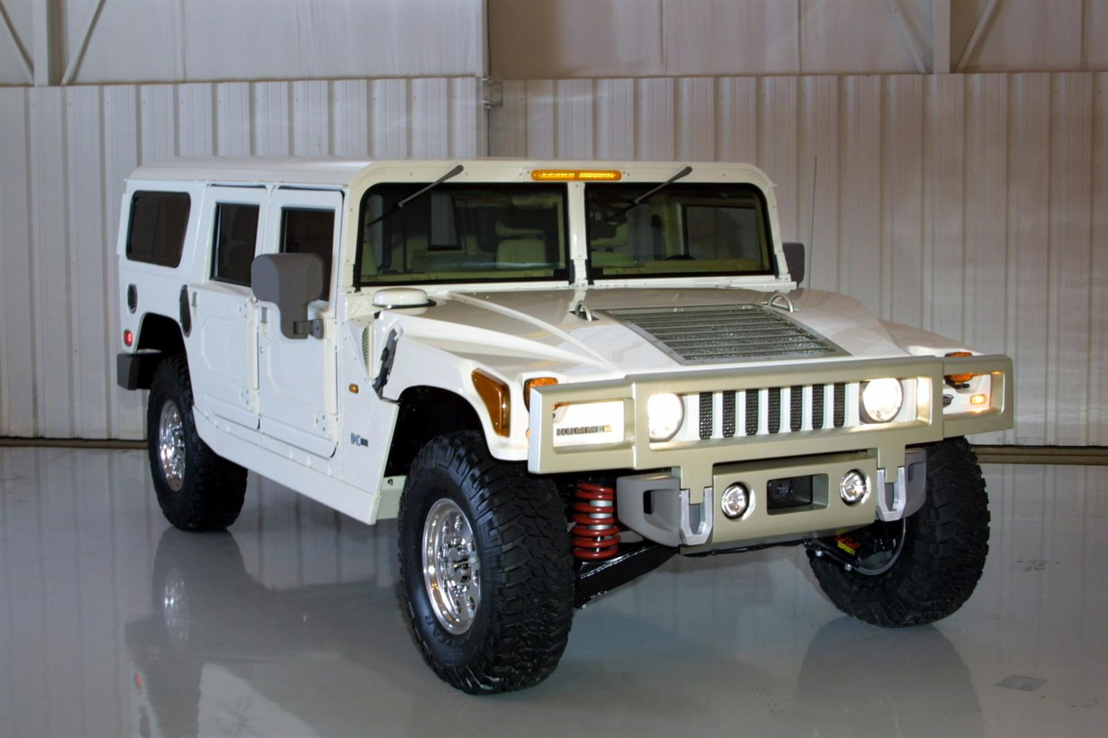 2002 hummer h1 information and photos zombiedrive 2002 hummer h1 9 hummer h1 9 vanachro Image collections