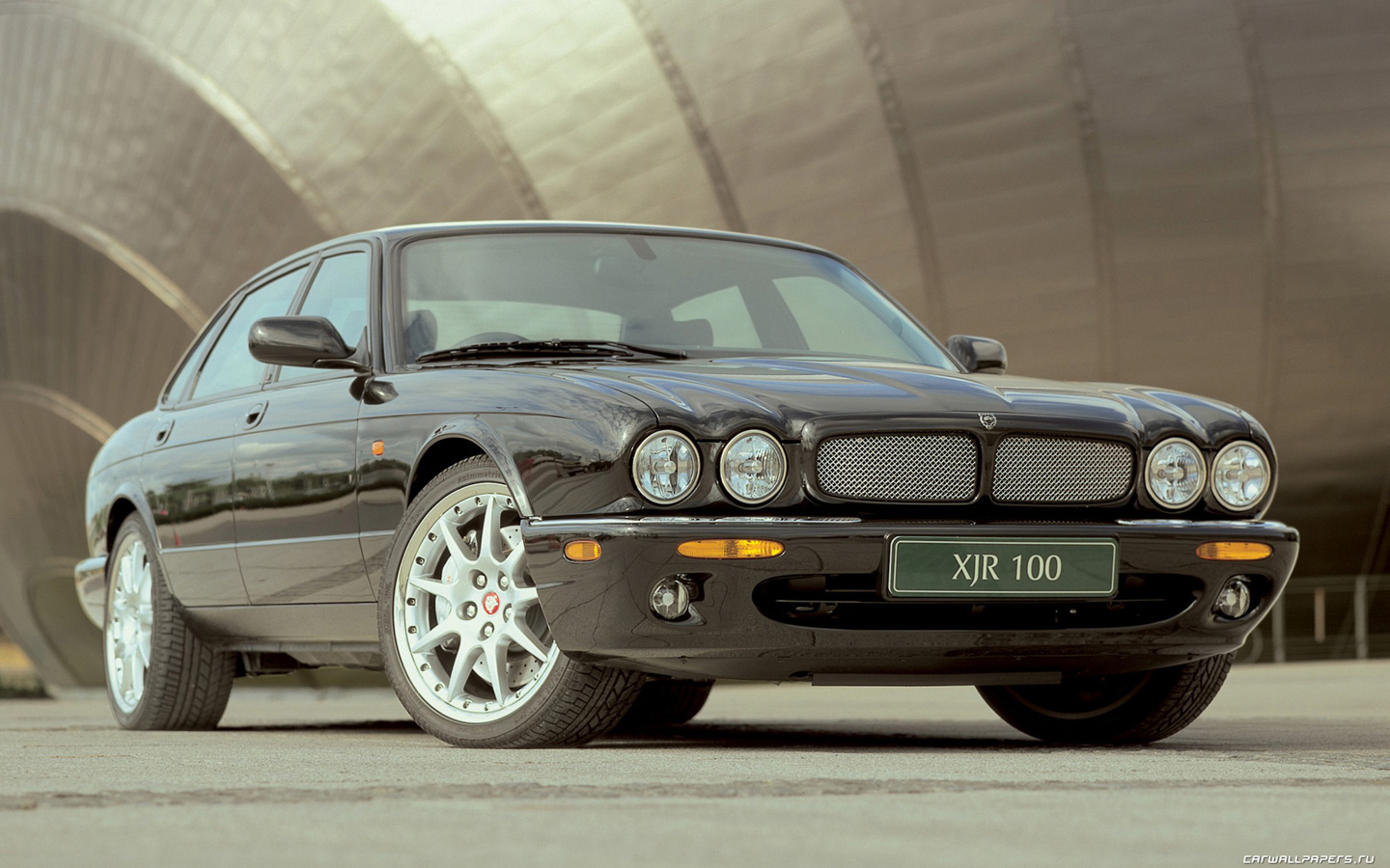 Jaguar XJ-Series #3