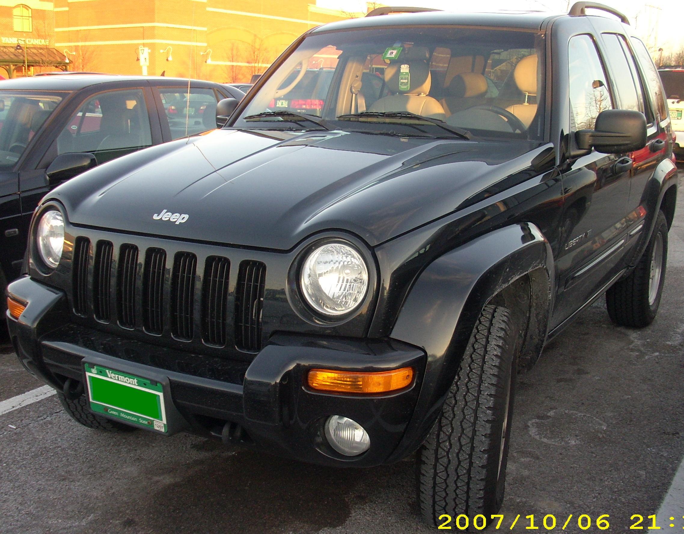 2002 jeep liberty 8 jeep liberty 8