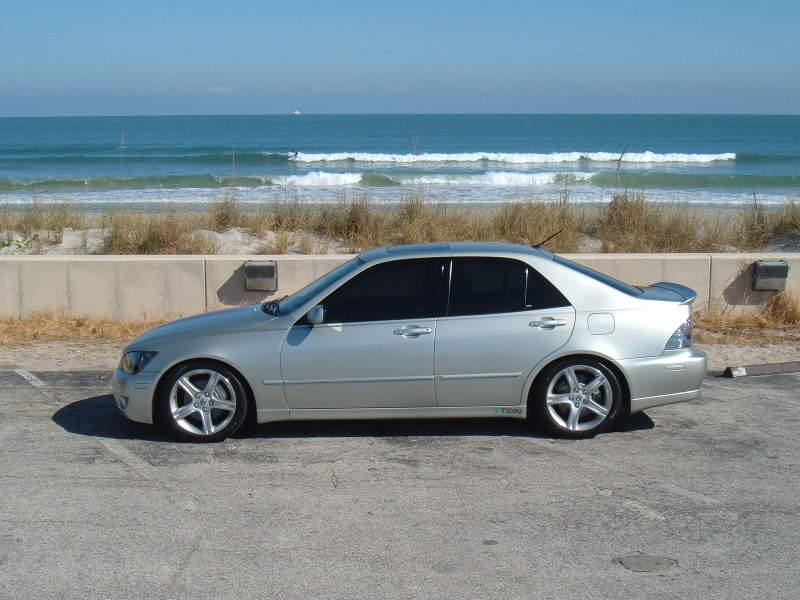 2002 lexus is 300 information and photos zombiedrive. Black Bedroom Furniture Sets. Home Design Ideas