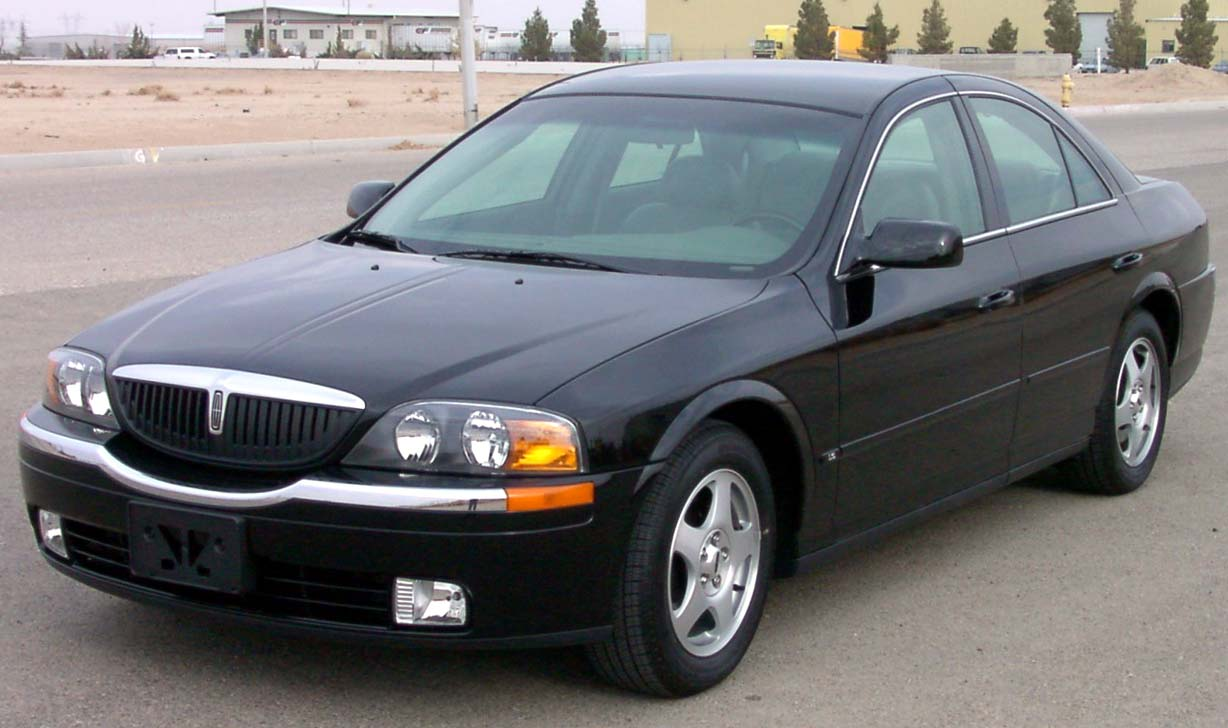 2002 lincoln ls 31 lincoln ls 31