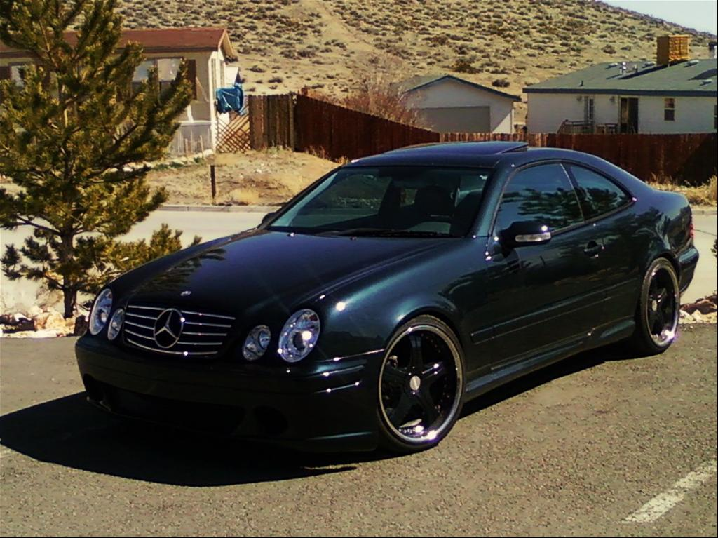 2002 mercedes benz clk class image 20. Black Bedroom Furniture Sets. Home Design Ideas