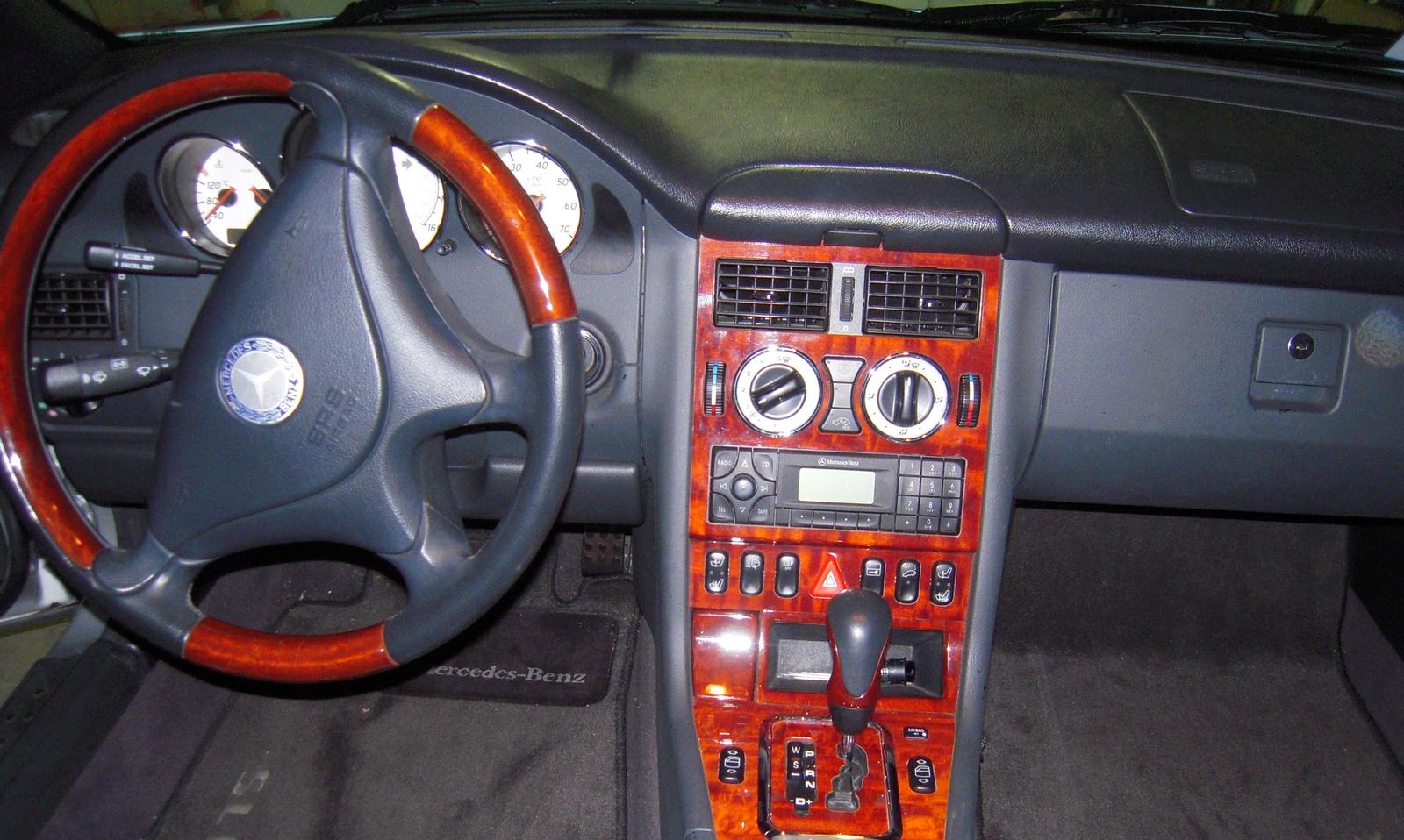 Mercedes-Benz SLK-Class #10