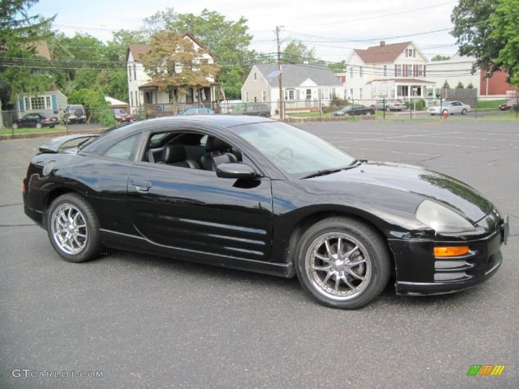 2002 Mitsubishi Eclipse Image 13