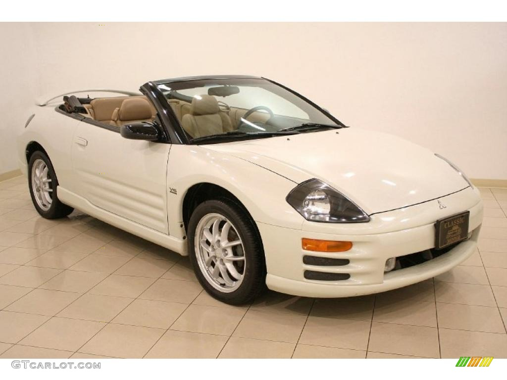 used 2001 mitsubishi eclipse spyder for sale pricing autos post. Black Bedroom Furniture Sets. Home Design Ideas