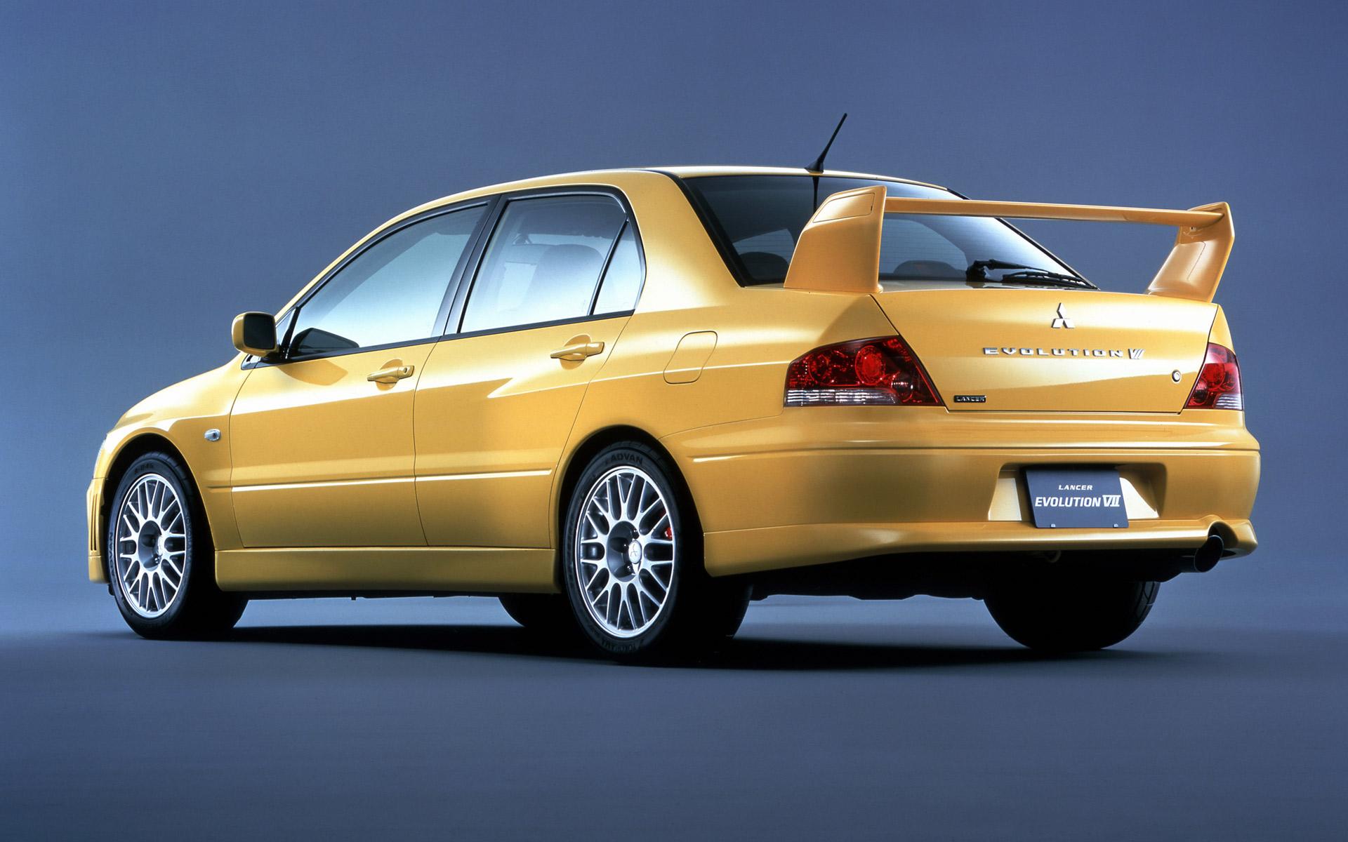 2002 Mitsubishi Lancer Insurance Estimate