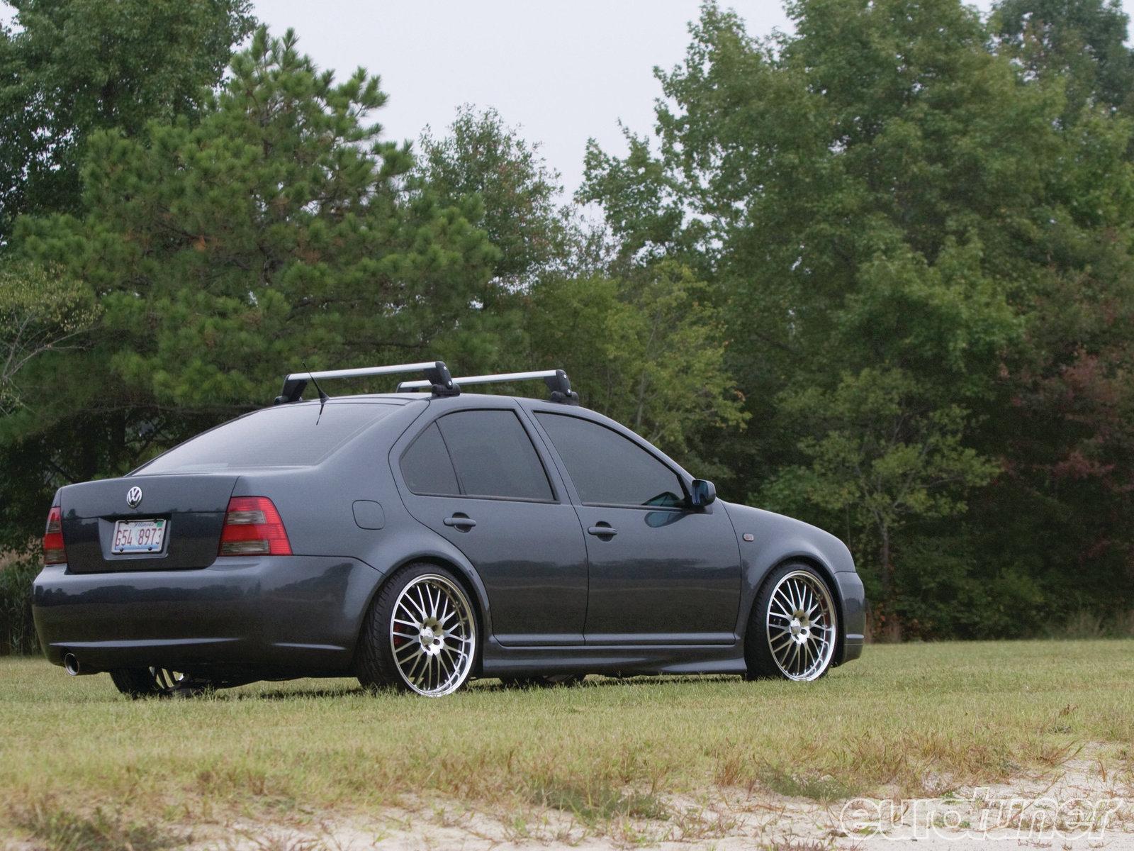 Jetta Volkswagen Used 2002 Volkswagen Jetta Image 5