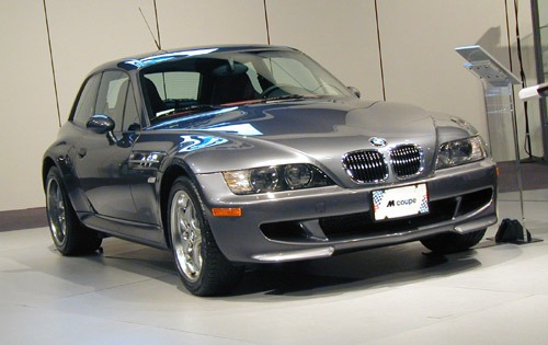 2002 BMW M Roadster Wheel exterior #3
