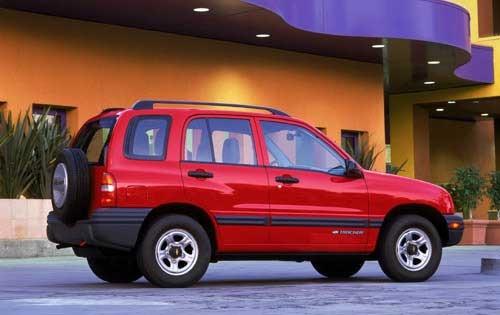 2002 Honda Crv Air Conditioning Repair moreover 418764465322998580 furthermore Jeep Tj 2 Pc Hd further Chevrolet Tracker 2013 as well 3389 2002 chevrolet tracker 4dr Suv base rq oem 1 500. on geo tracker suv