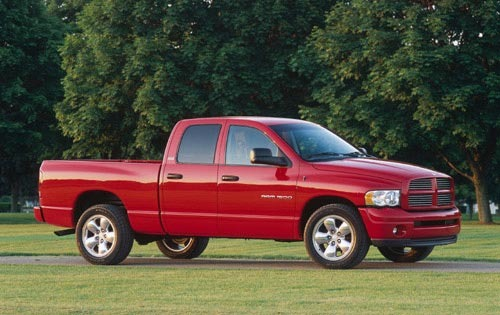 2002 Dodge Ram Pickup 150 interior #3