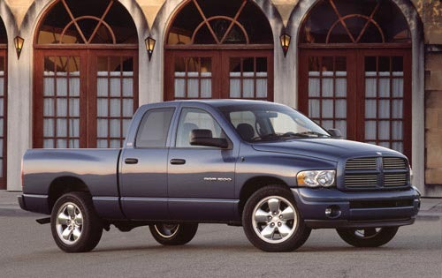 2002 Dodge Ram Pickup 150 interior #5