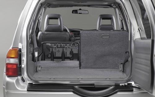 Suzuki Xl Interior Parts