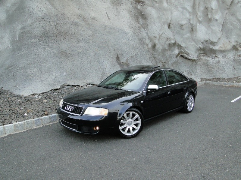2003 Audi Rs 6 Image 17