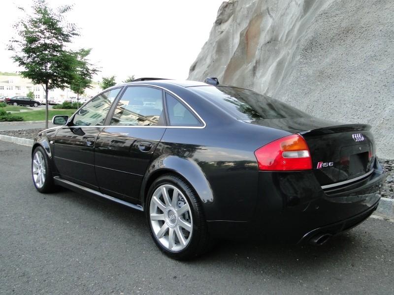 2003 Audi S6 Image 13