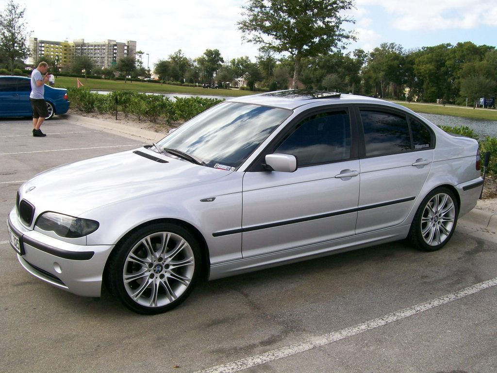 2003 Bmw 3 Series Image 27