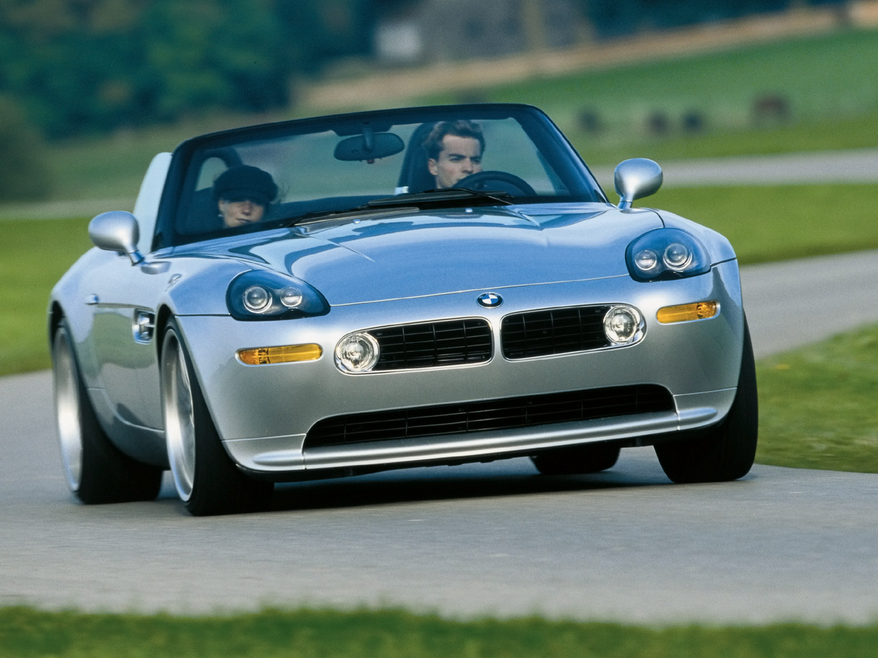 2003 Bmw Roadster Gallery