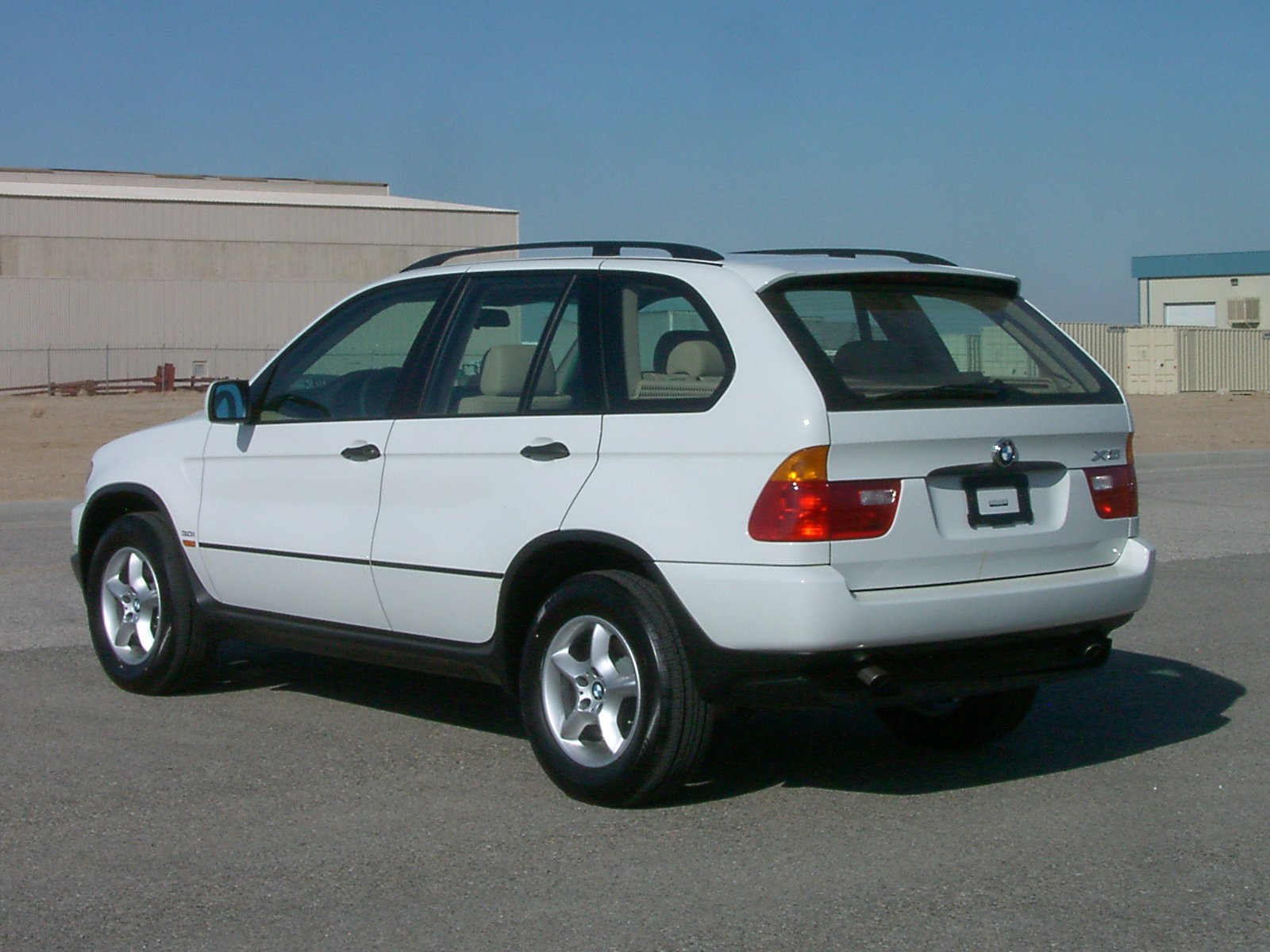 2003 BMW X5 #16 BMW X5 #16