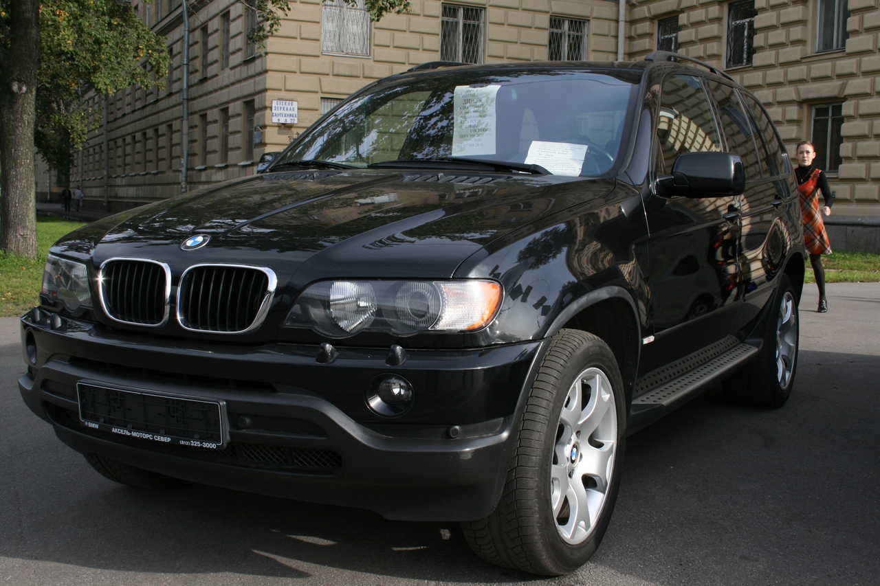 2003 bmw x5 image 20. Black Bedroom Furniture Sets. Home Design Ideas