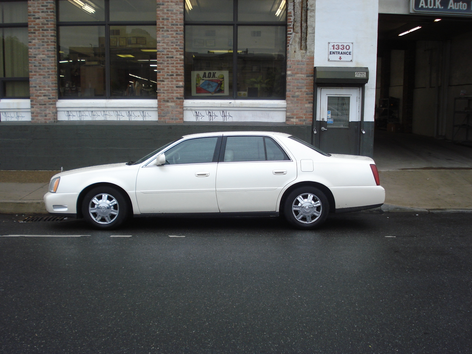 2003 Cadillac Deville Image 12 Cts Wiring Diagram
