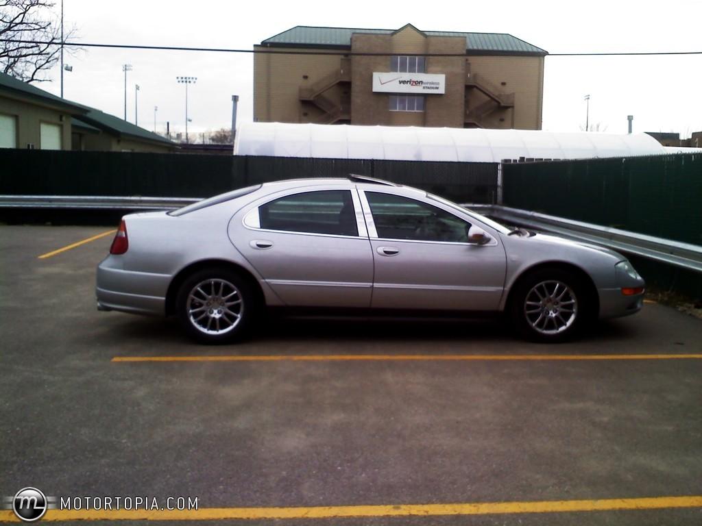2003 Toyota Corolla Horsepower >> Used Chrysler Pacifica For Sale Edmundscom ...