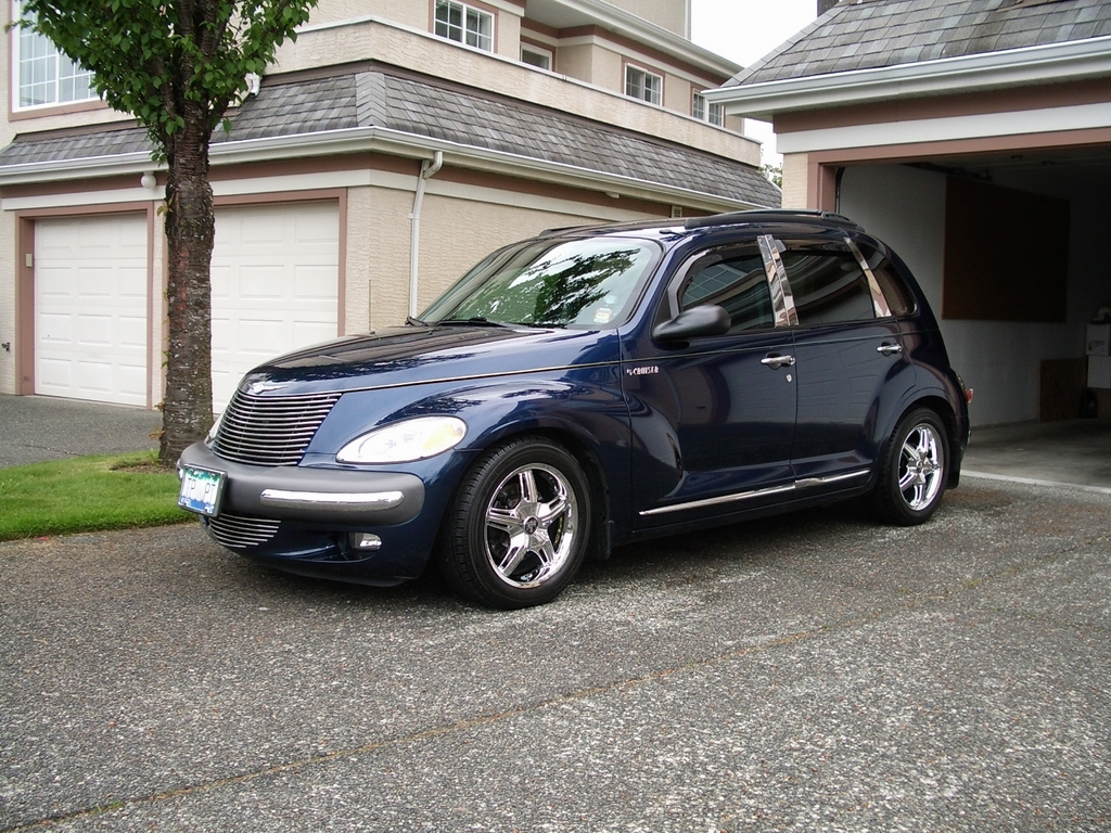 Chrysler PT Cruiser #4