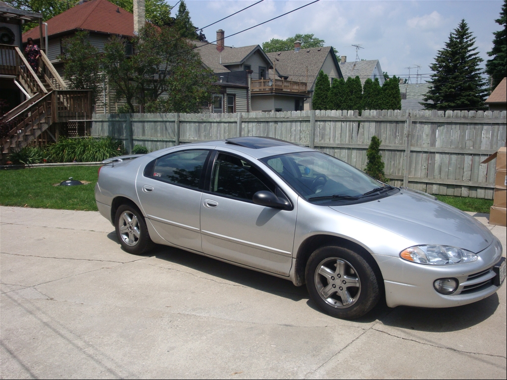 2003 Dodge Intrepid 11 Dodge