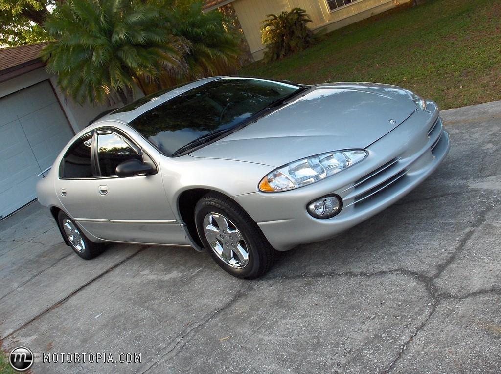 2003 Dodge Intrepid 4 Dodge