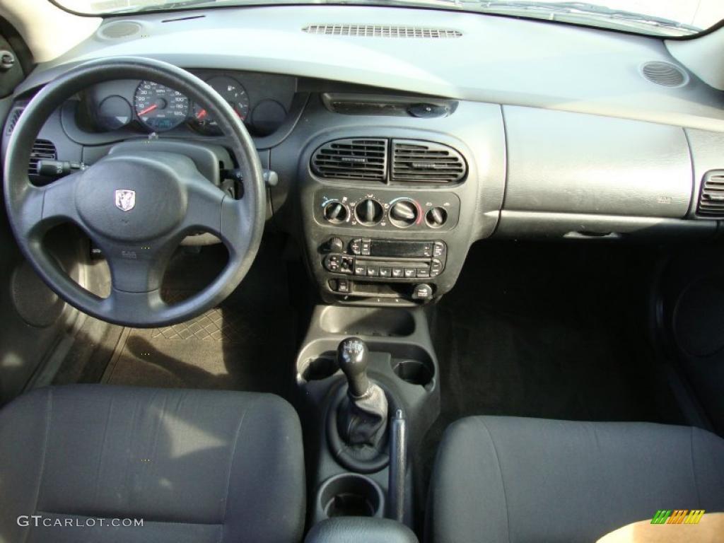 2003 Dodge Neon #13 Dodge Neon #13
