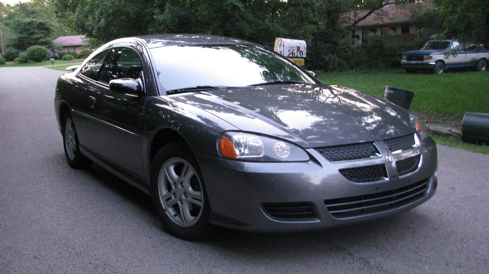 dodge 2003 dodge stratus 2003 dodge stratus image 6. Cars Review. Best American Auto & Cars Review