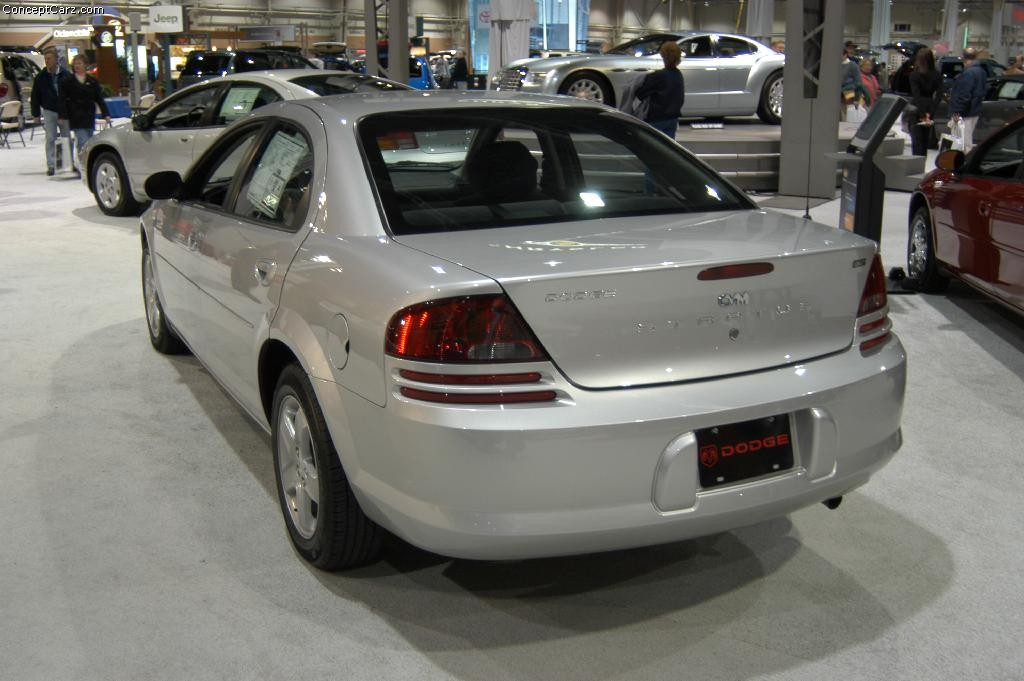 dodge stratus 8. Cars Review. Best American Auto & Cars Review