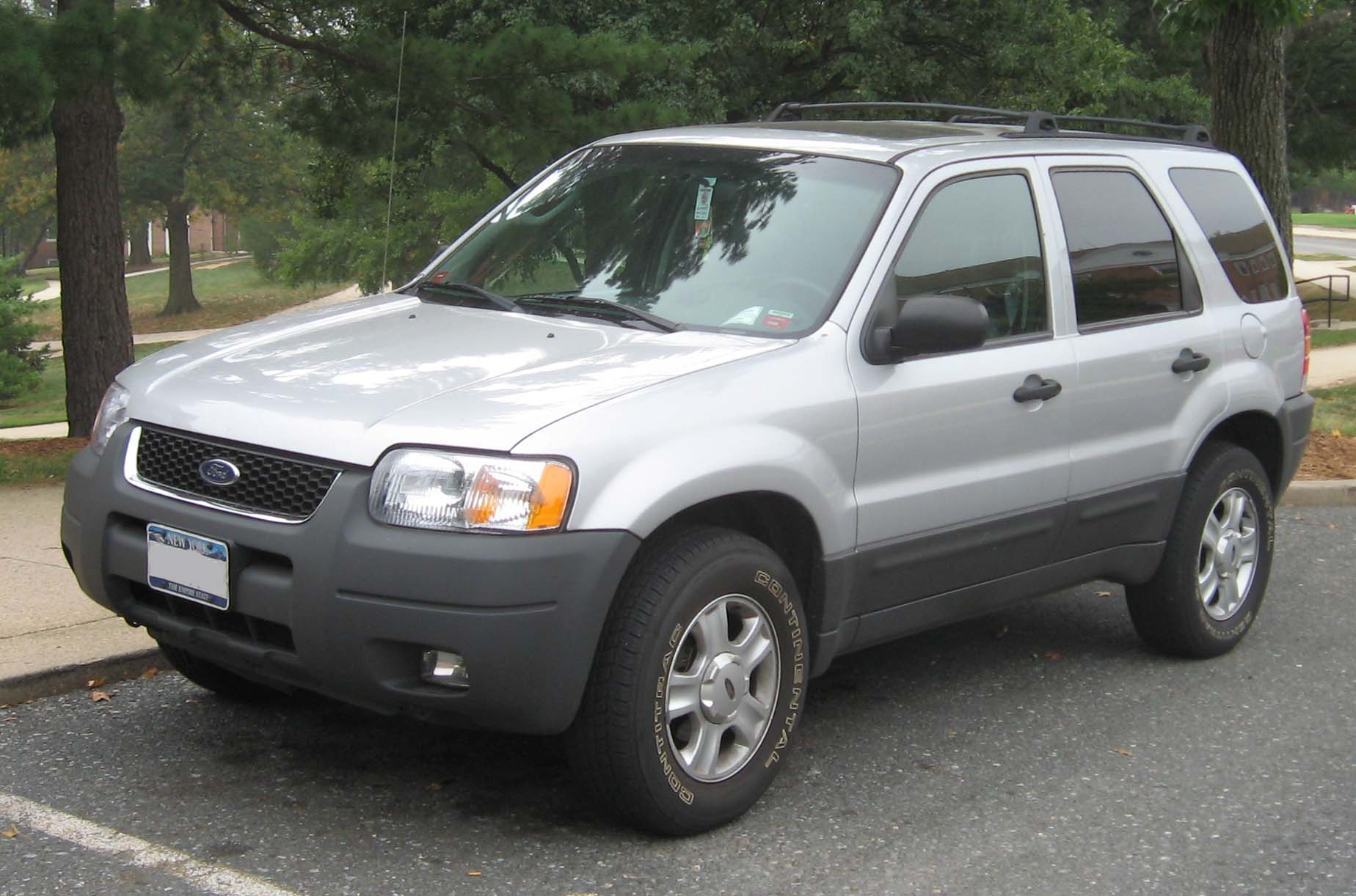 2003 ford escape image 19