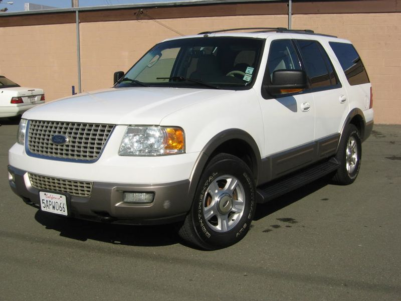 2003 ford expedition - image #4
