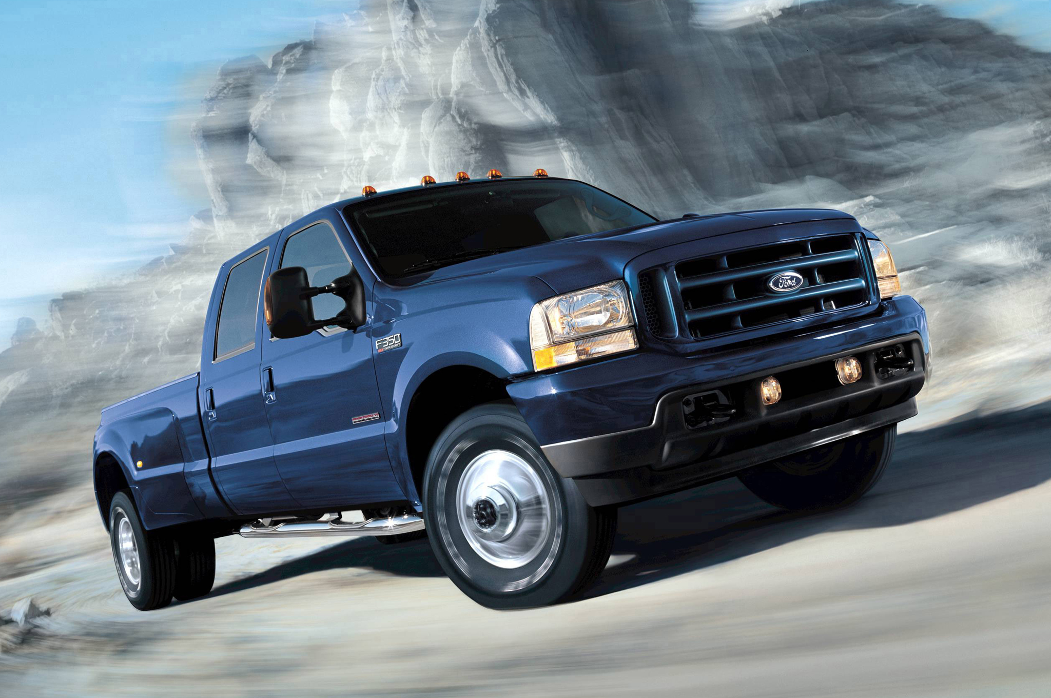 Ford Super Duty >> 2003 FORD F-250 SUPER DUTY - Image #9