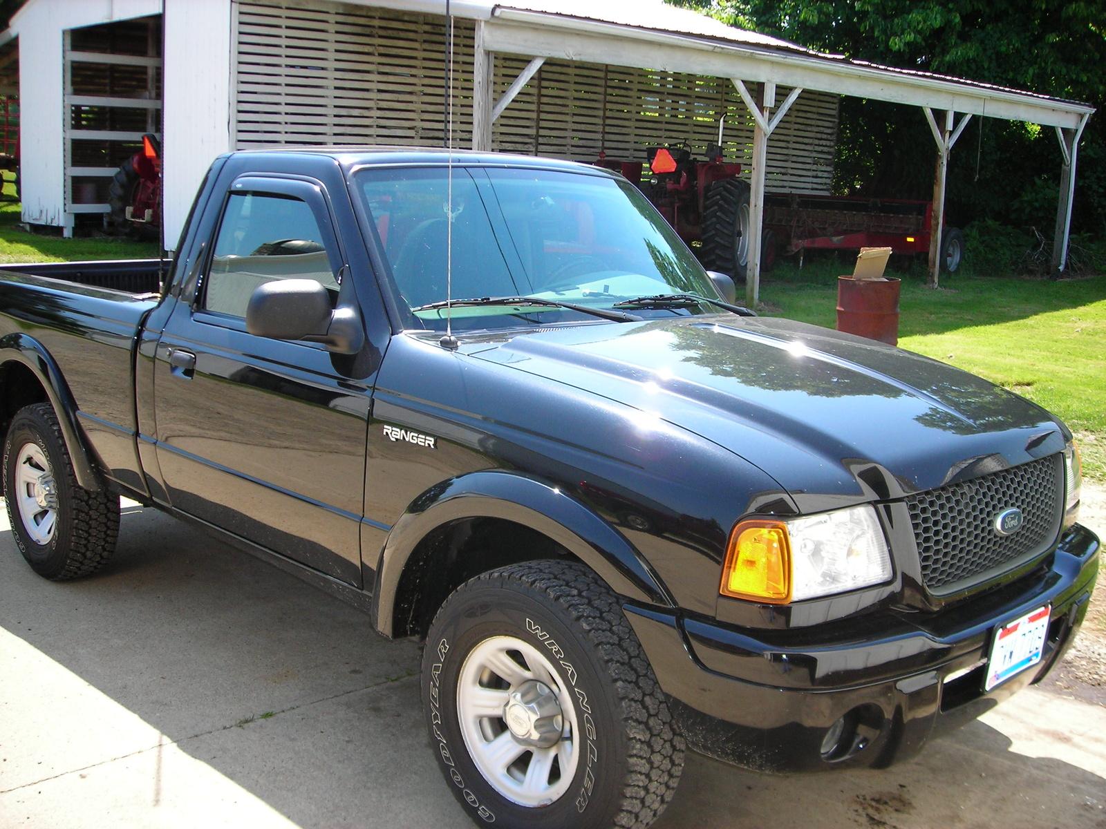 2003 ford ranger 11 ford ranger 11