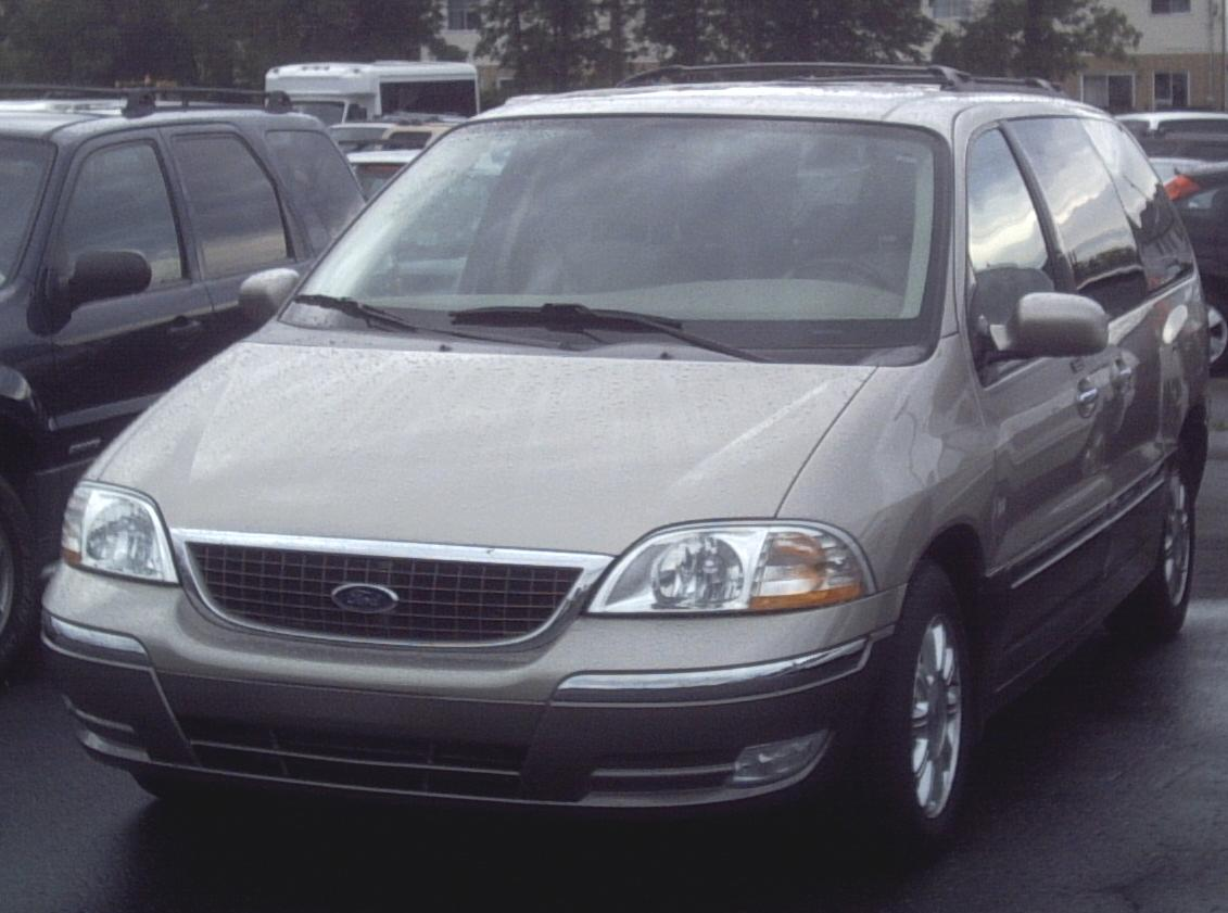 Ford Windstar #14