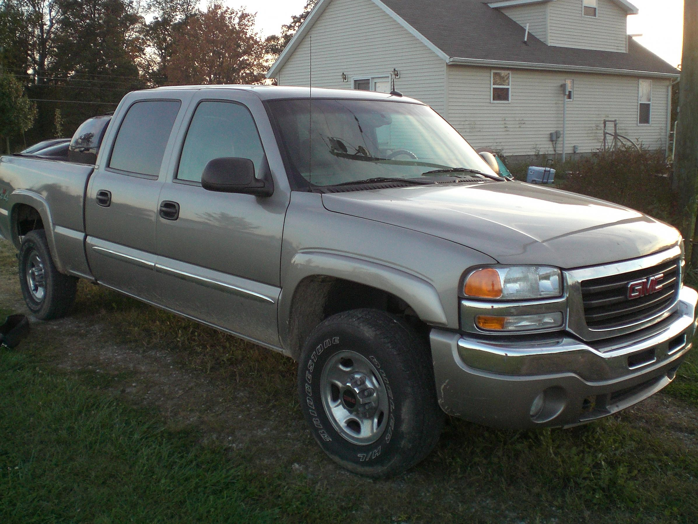 2003 gmc sierra 1500hd 3 gmc sierra 1500hd 3