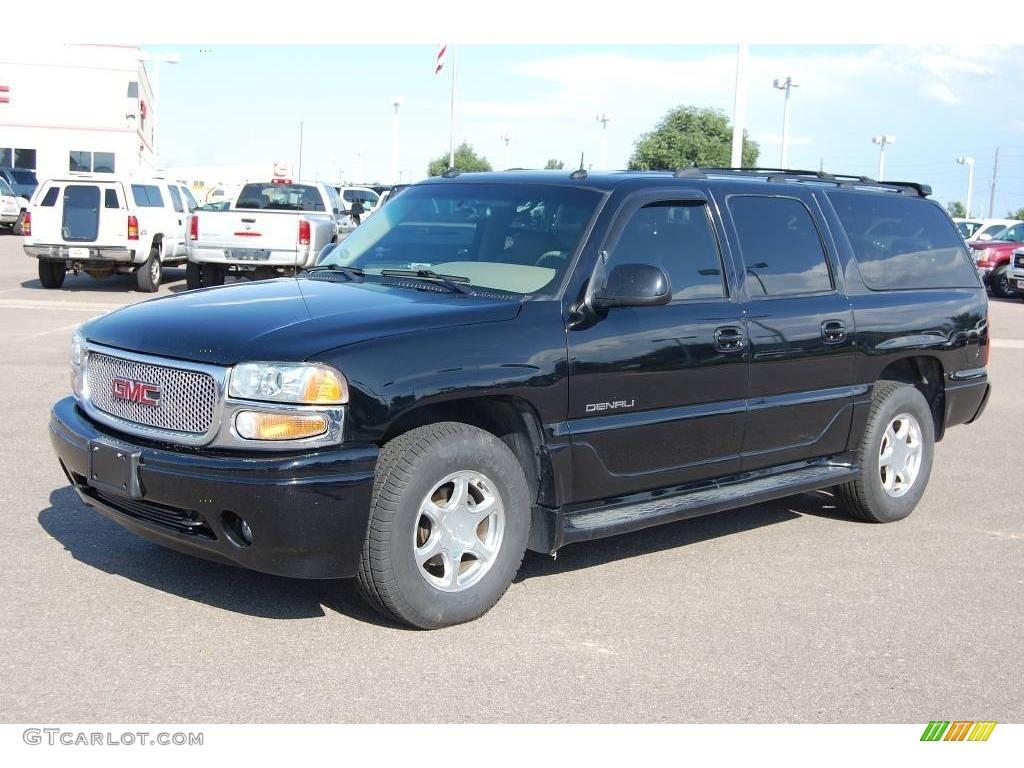 2003 Gmc Yukon Xl Image 20